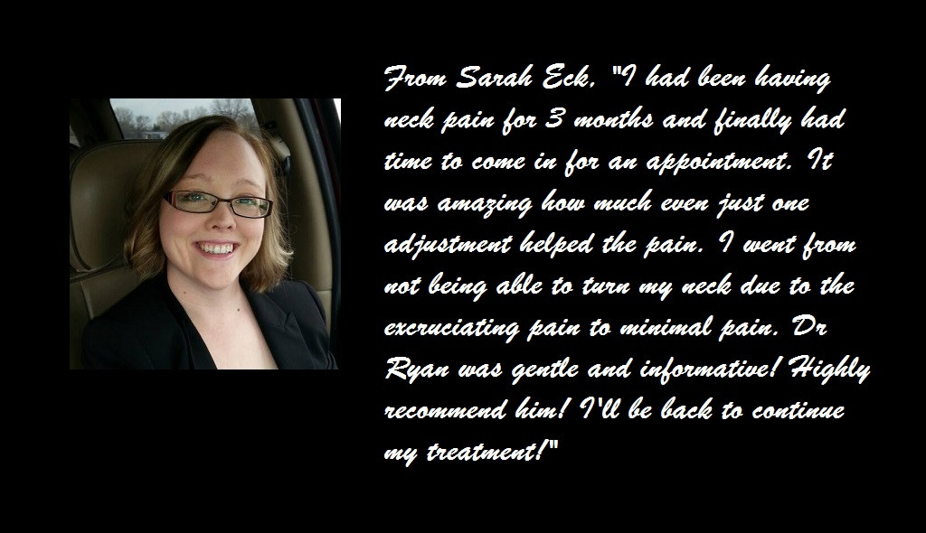 Sarah Eck Testimonial 01